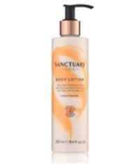 Sanctuary Spa Classic Body Lotion 250ml