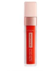 L'Oréal Paris Les Macarons Matte Liquid Lipstick 8ml (Various Shades) - 826 Mademoiselle Mango