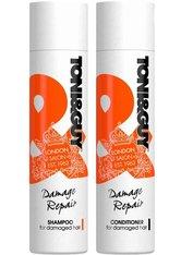 Toni & Guy Damage Repair Shampoo 250ml & Conditioner 250ml