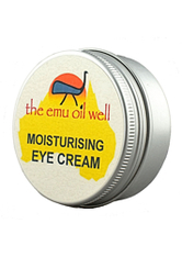 EMU OIL WELL - Emu Oil Well Moisturising Eye Cream 25ml - AUGENCREME