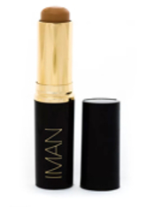 IMAN - IMAN Second to None Stick Foundation - Clay 8g 5 - FOUNDATION