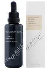 Kahina Giving Beauty - + Net Sustain Prickly Pear Seed Oil, 50 Ml – Kaktusfeigenöl - one size