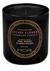 MOR Emporium Classics Lychee Flower Fragrant Candle 390g