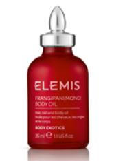 ELEMIS Frangipani Monoi Body Oil 35ml