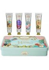 Un Air d'Antan Hand Cream Collection Gift Set 4 x 25ml