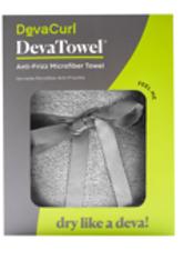 DevaCurl DevaTowel - Anti-Frizz Mikrofaser-Handtuch