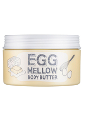 TOO COOL FOR SCHOOL - Too Cool For School Egg Mellow Body Butter 200g - KÖRPERCREME & ÖLE