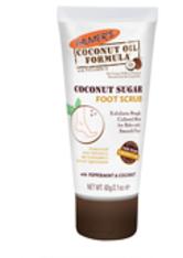 Palmers Coconut Sugar Foot Scrub 60g