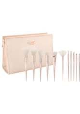 ICONIC LONDON - ICONIC London Ultimate Face Set Pearl - MAKEUP PINSEL