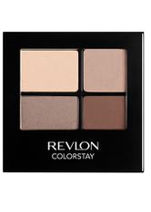 REVLON - Revlon ColorStay™ 16 Hour Eye Shadow Palette 4.8g Addictive - Lidschatten