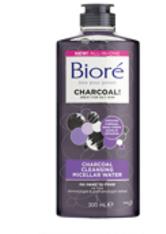 BIORE - Biore Charcoal Micellar Water 300ml - GESICHTSWASSER & GESICHTSSPRAY