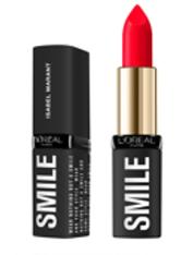 L'ORÉAL PARIS - L'Oréal Paris X Isabel Marant Color Riche Lipstick 4g Pigalle Western - LIPPENSTIFT