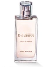 Yves Rocher Eau De Parfum - Comme une Evidence - Eau de Parfum 100ml