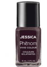 JESSICA NAILS - Jessica Phenom Vivid Colour Nail Polish 15ml Illicit Love - NAGELLACK