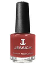 JESSICA NAILS - Jessica Phenom Vivid Colour Nail Polish 15ml Mystery Date - Nagellack