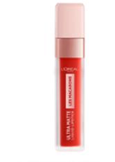 L'Oréal Paris Les Macarons Matte Liquid Lipstick 8ml (Various Shades) - 832 Strawberry Sauvage
