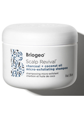 BRIOGEO - Briogeo Scalp Revival Charcoal + Coconut Oil Micro-Exfoliating Shampoo 236ml - SHAMPOO