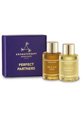 Aromatherapy Associates Perfect Partners (2 Produkte)
