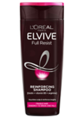 L'Oreal Elvive Full Resist Fragile Hair Reinforcing Shampoo 400ml