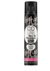 COLAB Extreme Volume Dry Shampoo 200ml - COLAB