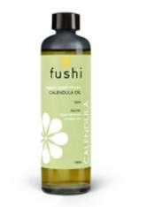 FUSHI WELLBEING - Fushi Organic Calendula Oil 100ml - GESICHTSÖL