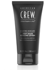 American Crew Shaving Skin Care Post - Shave Cooling Lotion After Shave Lotion  150 ml