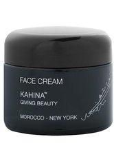 KAHINA GIVING BEAUTY - Kahina Giving Beauty Face Cream, 50ml - Tagespflege