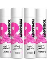 Toni & Guy Volume Addiction Shampoo & Conditioner Set 2 x 250ml