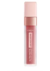 L'Oréal Paris Les Macarons Matte Liquid Lipstick 8ml (Various Shades) - 836 Infinite Vanilla