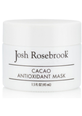 JOSH ROSEBROOK - Josh Rosebrook Cacao Antioxidant Mask 45ml - CREMEMASKEN
