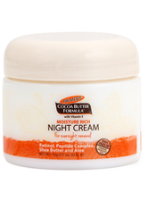 PALMER'S - Palmer's Moisture Rich Night Cream 75ml - NACHTPFLEGE