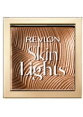 REVLON - Revlon SkinLightsTM Prismatic Bronzer (Various Shades) - Gilded Glimmer - CONTOURING & BRONZING