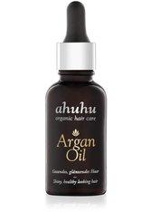 AHUHU - Argan Oil - GESICHTSÖL