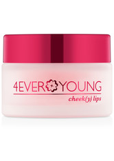 4EVER YOUNG - Cheek(y) Lips - GETÖNTER LIPBALM