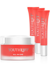 YOUTHLIFT - All in one Solution Cream & Express Lifting Gel - PFLEGESETS
