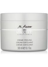 M. ASAM - M. Asam Vinolift Creme Körperpeeling mit Traubenkernpartikeln, 300 ml - asambeauty Kosmetik - KÖRPERPEELING