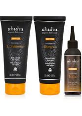 AHUHU - COFFEIN Shampoo, Conditioner, Tonic - SHAMPOO