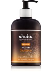 AHUHU - COFFEIN Thickening Shampoo XXL - SHAMPOO