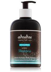 AHUHU - HYALURON Hydro Shampoo XXL - SHAMPOO