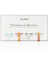 M. ASAM - Premium Collection Ampullenkuren XXL - PFLEGESETS