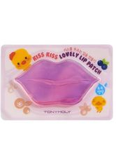 TONYMOLY - Kiss Kiss Lovely Lip Patch - TONYMOLY