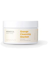 AROMATICA - AROMATICA - Orange Cleansing Sherbet 180g 180g - CLEANSING
