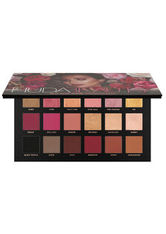 HUDA BEAUTY - Huda Beauty Rose Gold Eyeshadow Palette Remastered 16.6g - Lidschatten