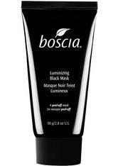 BOSCIA - boscia Luminizing Black Mask - Maske für einen strahlenden Teint 80 g - CREMEMASKEN