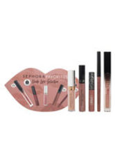 SEPHORA COLLECTION - SET NUDE LIPS 20-520594 - MAKEUP SETS