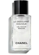 Chanel - Le Dissolvant Douceur - Sanfter Nagellackentferner - -le Vernis Gentle Nail Remover 50ml