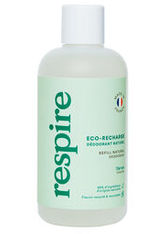 RESPIRE - GREEN TEA DEODORANT ECO REFILL 150ML-512042 - ROLL-ON DEO