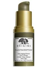 Origins Anti-Aging Pflege Plantscription™ Anti-Aging Power Eye Cream (15ml)