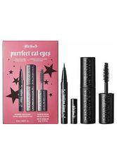Kitten Mini: Purrfect Cat Eyes Mini Mascara & Eyeliner Set-503283