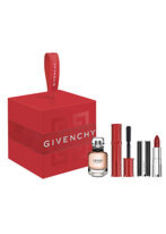 GIVENCHY - INTERDIT EDP 10ML+DIST+ROUGE COCOTTE-521266 - DUFTSETS